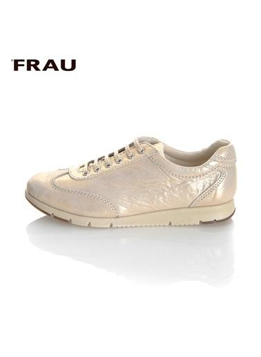Frau Sneakers Gümüş